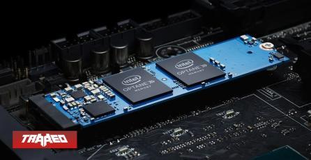Adiós Optane: Intel retirará del mercado sus SSDs y memorias Optane