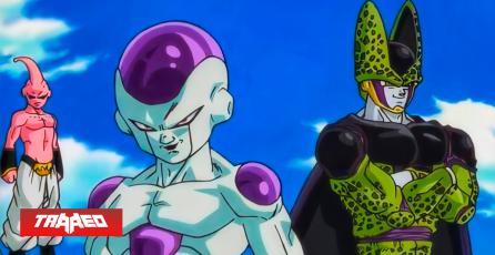 Frezzer encabeza lista de los 10 antagonistas más poderosos del anime