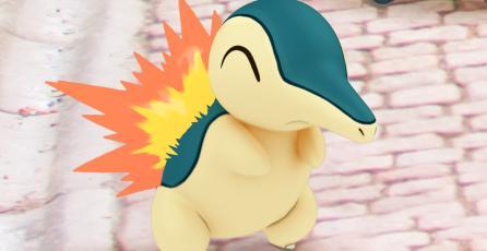 <em>Pokémon GO</em>: el festejo de Johto arrancará pronto con muchas criaturas especiales
