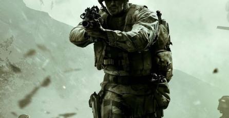 <em>Call of Duty</em> tiene más de una década dominando las ventas en EUA