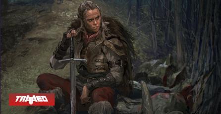 Finalmente sin TLOU: Naughty Dog trabajaría en nueva franquicia original con temática medieval