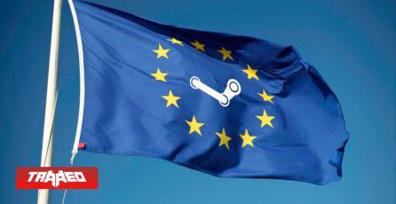 Valve y otras 5 editoras de PC son multadas por bloqueo regional de juegos en Europa