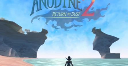 Anodyne 2: Return to Dust - Tráiler Anuncio para Consolas