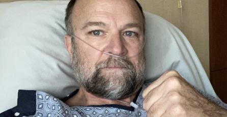 Ned Luke, actor de <em>GTA V,</em> es dado de alta tras ser internado por COVID-19
