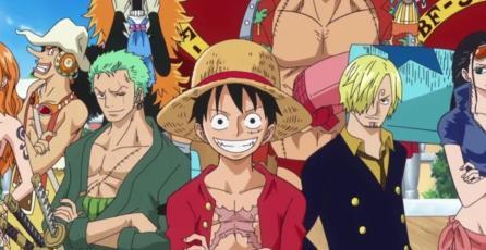 Más episodios de <em>One Piece</em> llegarán a Netflix en febrero