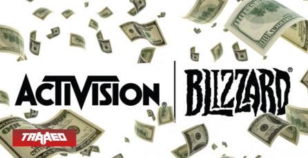 Gracias a Call of Duty las acciones de Activision Blizzard alcanzan el mejor precio de su historia