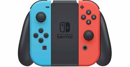 Nintendo podría enfrentar otra demanda por el infame Joy-Con Drift