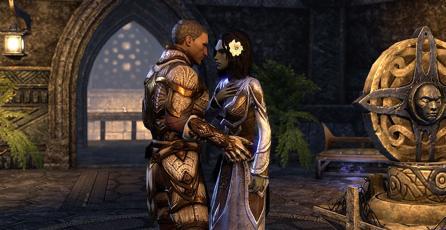 ¿Casarte y usar anillos de <em>The Elder Scrolls</em>? Bethesda lo hace posible