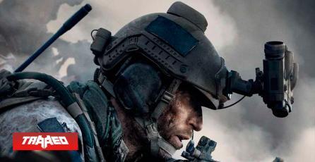 Los planes de Activision de llevar Call of Duty: Warzone al escenario competitivo