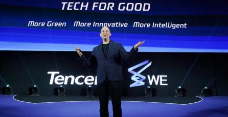 REPORTE: Tencent se prepara para comprar compañía de gaming de EUA o Corea