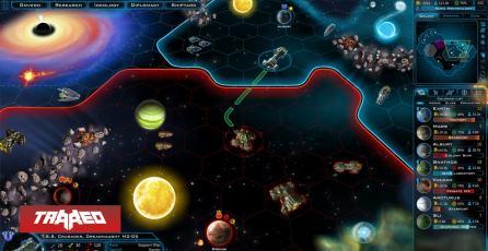 JUEGO GRATIS: Epic Games está regalando Galactic Civilizations III