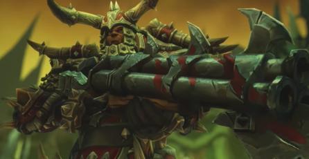 "World of Warcraft: Shadowlands - Tráiler ""Mythic Dungeon International 2021"""