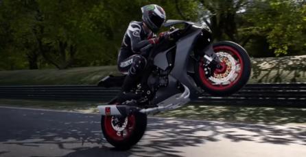"""Ride 4 - Tráiler de Lanzamiento """"Next Gen"""""""