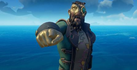 La Temporada 1 de <em>Sea of Thieves</em> iniciará más pronto de lo que crees