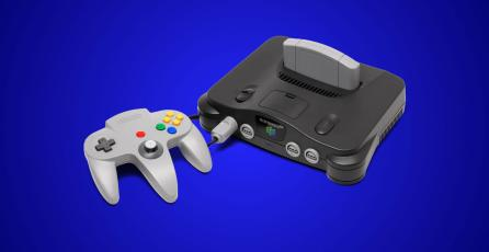 #ViernesRetro: Mi complicada relación con el Nintendo 64