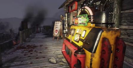 """Fallout 76: Tráiler de Actualización """"The Inventory"""""""