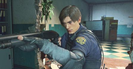 Fans creen que Capcom encogió a los personajes de <em>Resident Evil Re:Verse</em>