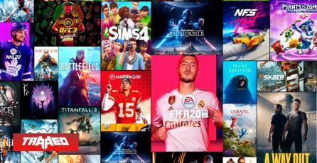 Precio de EA Play está a menos de 1 dólar en Steam el primer mes