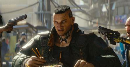 <em>Cyberpunk 2077</em> recibe un nuevo parche que arregla un montón de problemas