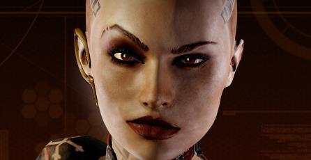 BioWare eliminó romances no heterosexuales de <em>Mass Effect 2</em> por esta razón