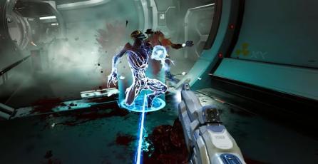 Estudio de <em>DOOM Eternal</em> lanzaría un nuevo juego en realidad virtual