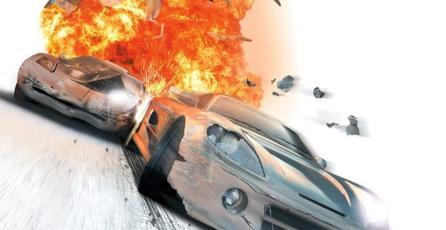 Fan usa <em>Grand Theft Auto V</em> para imaginar un remake de <em>Burnout 3</em>