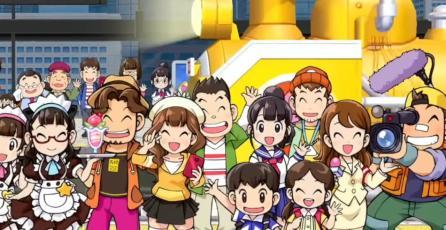 <em>Momotaro Dentetsu</em> comienza 2021 como absoluto líder de ventas en Japón