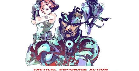 El panel con el elenco original de <em>Metal Gear Solid</em> ya tiene fecha