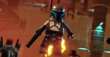 <em>LEGO Star Wars: The Skywalker Saga</em> tendrá cientos de personajes jugables