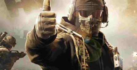 Profesional de <em>Call of Duty </em>se retira a los 25 años por lesión en el pulgar