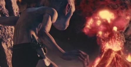 <em>The Lord of the Rings: Gollum</em> fue retrasado; tendrás que esperar mucho para jugarlo