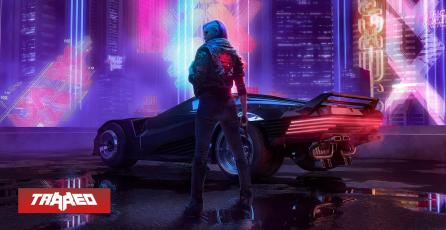 Cyberpunk 2077 entrega herramientas para modders