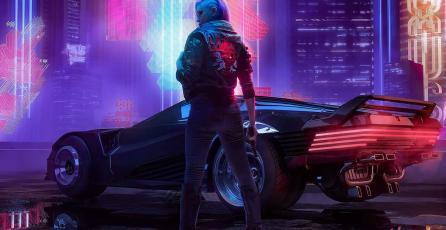 Las herramientas oficiales para mods en <em>Cyberpunk 2077</em> ya están disponibles