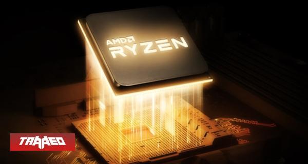 AMD dice que el stock de CPUs y GPUs estará escaso hasta la mitad de 2021