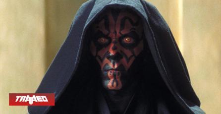 RUMOR: Darth Maul volvería con sus piruetas en Star Wars Jedi: Fallen Order 2