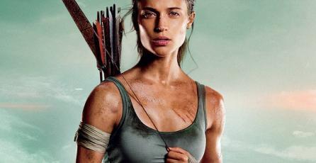 La próxima película de <em>Tomb Raider</em> ya tiene nuevo director y guionista