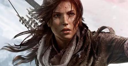 Netflix ya está trabajando en una serie animada de<em> Tomb Raider</em>