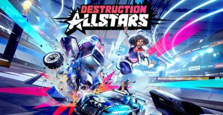 <em>Destruction AllStars</em> revela su acción y mecánicas en nuevo State of Play