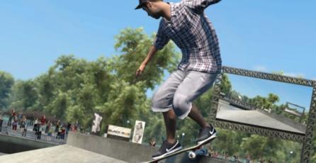 EA funda un nuevo estudio para el desarrollo del nuevo <em>Skate</em>