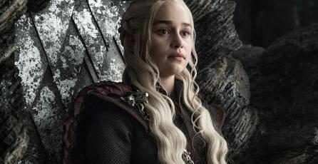 Una serie animada de <em>Game of Thrones</em> para HBO Max está en desarrollo