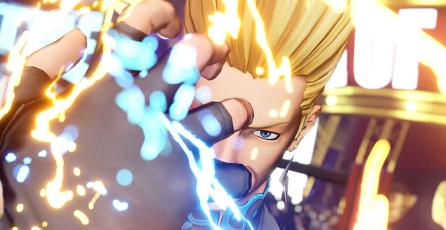 <em>The King of Fighters XV</em> revela a Benimaru y al Team Hero en nuevo trailer