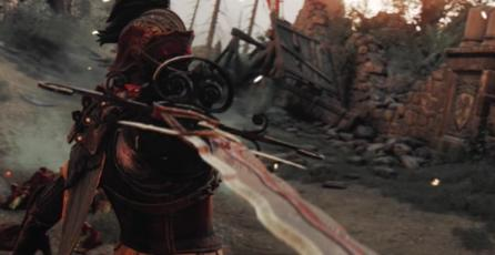 "For Honor - Tráiler de Evento ""Battle of the Eclipse"""