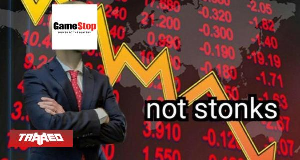 Acciones de GameStop caen 60% tras restricciones de compra y políticos de diferentes sectores califican de inaceptable el bloqueo