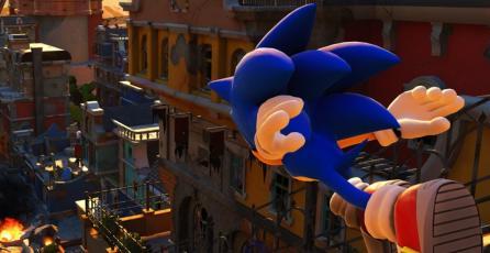 Actor de voz de Sonic abandonará al personaje; esto dice SEGA al respecto