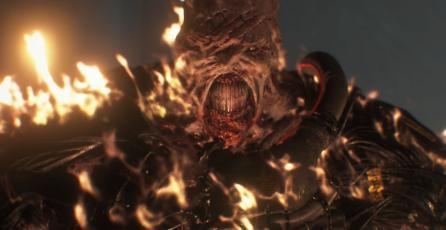 <em>Resident Evil 3 Remake</em> no ha podido igualar las ventas de <em>Resident Evil 2</em>