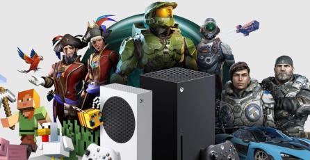 RUMOR: Microsoft comprará a otra compañía del tamaño de Bethesda