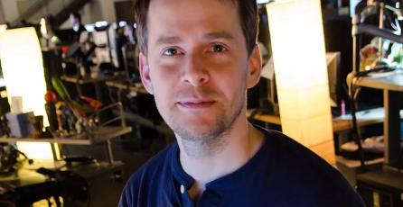 RUMOR: Joseph Staten ya es jefe creativo de 343 Industries