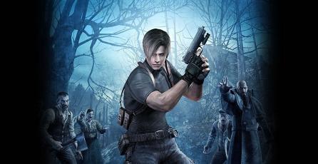 #ViernesRetro: <em>Resident Evil 4</em>