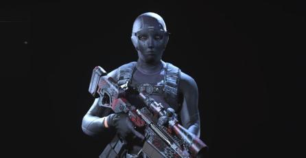 Acusan a <em>Call of Duty: Warzone</em> de ser pay-to-win por culpa de este skin