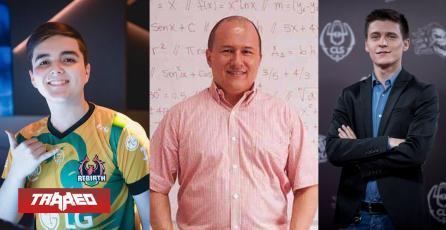 League of Legends: JulioProfe, Tommy y Rakyz entre los streamers que castearan la LLA como co-streamers